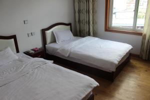 Batang Hostel