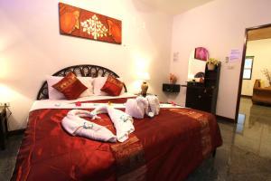 Ya Nui Resort, Resorts  Strand Rawai - big - 32