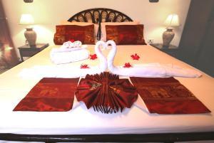 Ya Nui Resort, Resorts  Strand Rawai - big - 34