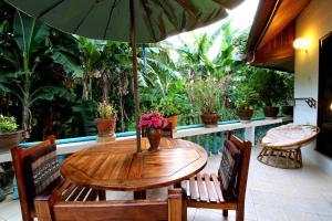 Ya Nui Resort, Resorts  Strand Rawai - big - 36