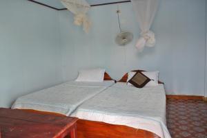 Tavendang Guesthouse, Vendégházak  Bandondet - big - 5