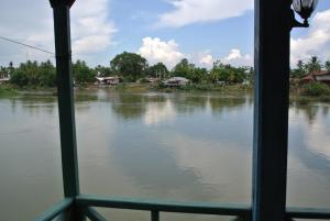 Tavendang Guesthouse, Vendégházak  Bandondet - big - 2