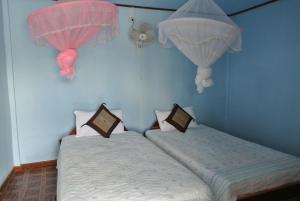 Tavendang Guesthouse, Vendégházak  Bandondet - big - 8