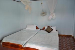 Tavendang Guesthouse, Vendégházak  Bandondet - big - 9