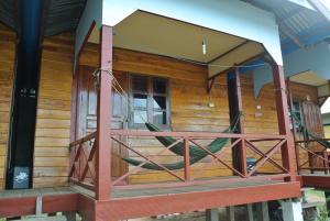 Tavendang Guesthouse, Vendégházak  Bandondet - big - 1