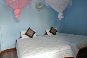 Tavendang Guesthouse, Vendégházak  Bandondet - big - 11