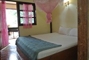 Tavendang Guesthouse, Vendégházak  Bandondet - big - 12