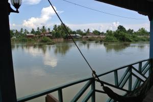 Tavendang Guesthouse, Vendégházak  Bandondet - big - 3