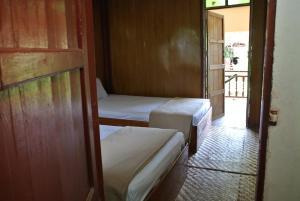 Dalom Guesthouse, Vendégházak  Bandondet - big - 49