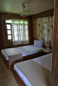 Dalom Guesthouse, Vendégházak  Bandondet - big - 45