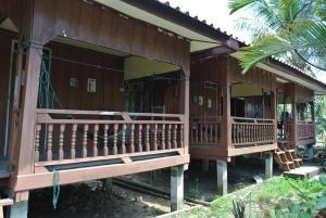 Dalom Guesthouse, Vendégházak  Bandondet - big - 43