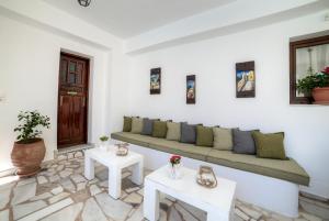 Ifestos Villa, Aparthotely  Fira - big - 108