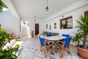 Ifestos Villa, Aparthotely  Fira - big - 102