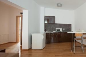Living In Aparthotel, Апарт-отели  Орадя - big - 11