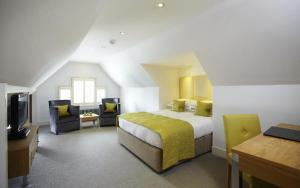 Rowhill Grange Hotel & Utopia Spa, Hotel  Dartford - big - 42