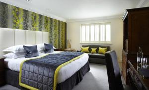 Rowhill Grange Hotel & Utopia Spa, Hotel  Dartford - big - 13