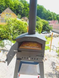 Gite du Walsbach, Дома для отпуска  Мюнстер - big - 9