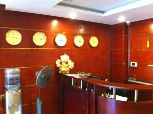 Mayfair Hotel & Apartment Hanoi, Aparthotels  Hanoi - big - 16
