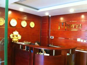 Mayfair Hotel & Apartment Hanoi, Aparthotels  Hanoi - big - 18