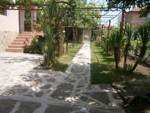 Guest House Hristovi, Penzióny  Aheloy - big - 38