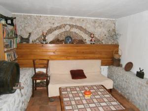 Guest House Hristovi, Penzióny  Aheloy - big - 41
