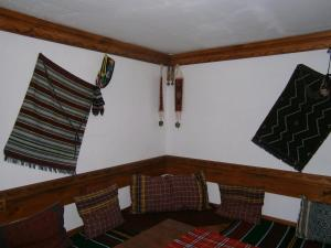 Guest House Hristovi, Penzióny  Aheloy - big - 43
