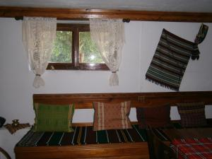 Guest House Hristovi, Penzióny  Aheloy - big - 44