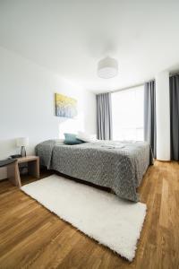 Aalto Inn, Apartmány  Espoo - big - 20