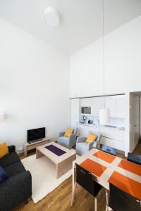 Aalto Inn, Apartmány  Espoo - big - 21