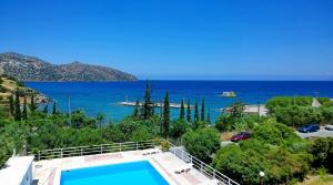Dimitra Apartments(Agios Nikolaos)