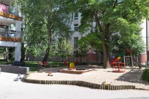 Bizzi LuxChelmska Apartments, Apartmanok  Varsó - big - 79