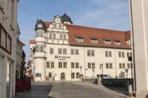 Wyndham Garden Quedlinburg Stadtschloss, Szállodák  Quedlinburg - big - 45