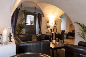 Wyndham Garden Quedlinburg Stadtschloss, Hotely  Quedlinburg - big - 2