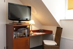 Wyndham Garden Quedlinburg Stadtschloss, Hotely  Quedlinburg - big - 14