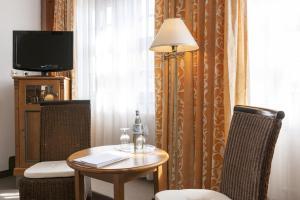 Wyndham Garden Quedlinburg Stadtschloss, Hotely  Quedlinburg - big - 11
