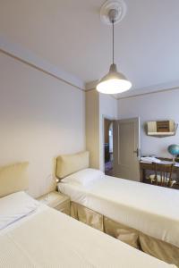 Appartamenti Belvedere, Ferienwohnungen  Cortona - big - 42