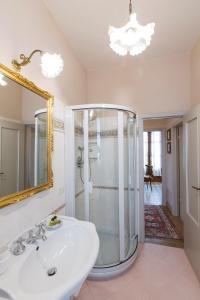 Appartamenti Belvedere, Ferienwohnungen  Cortona - big - 39