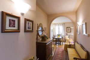 Appartamenti Belvedere, Ferienwohnungen  Cortona - big - 36