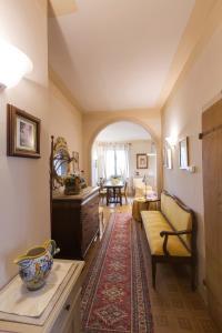 Appartamenti Belvedere, Ferienwohnungen  Cortona - big - 37