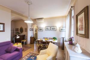 Appartamenti Belvedere, Ferienwohnungen  Cortona - big - 29