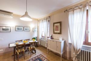 Appartamenti Belvedere, Ferienwohnungen  Cortona - big - 25