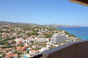 Coral Beach Costa Calpe, Appartamenti  Calpe - big - 3