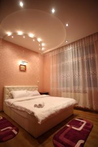 RomanticApartaments ,TWO BEDROOM, Apartmány  Ľvov - big - 18