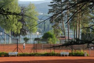Tennis & Yacht Hotel Velden, Hotels  Velden am Wörthersee - big - 50