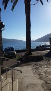 Apartments Gasparini, Apartmanok  Tivat - big - 7