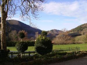 Le Jardin de la Sals (Ecluse au Soleil), Bed & Breakfasts  Sougraigne - big - 2
