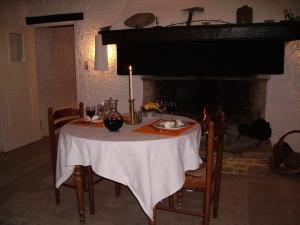 Le Jardin de la Sals (Ecluse au Soleil), Bed & Breakfasts  Sougraigne - big - 54