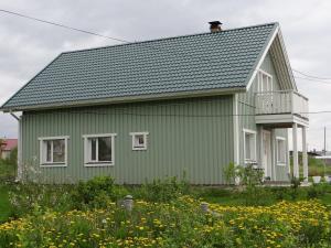 Guest House Kodikas, Penzióny  Sortavala - big - 74