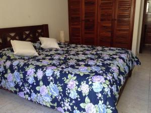 Limoeiro Suites, Penziony  Ubatuba - big - 3