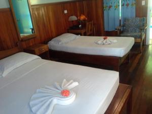 Rekona Lodge, Hostels  Gizo - big - 3